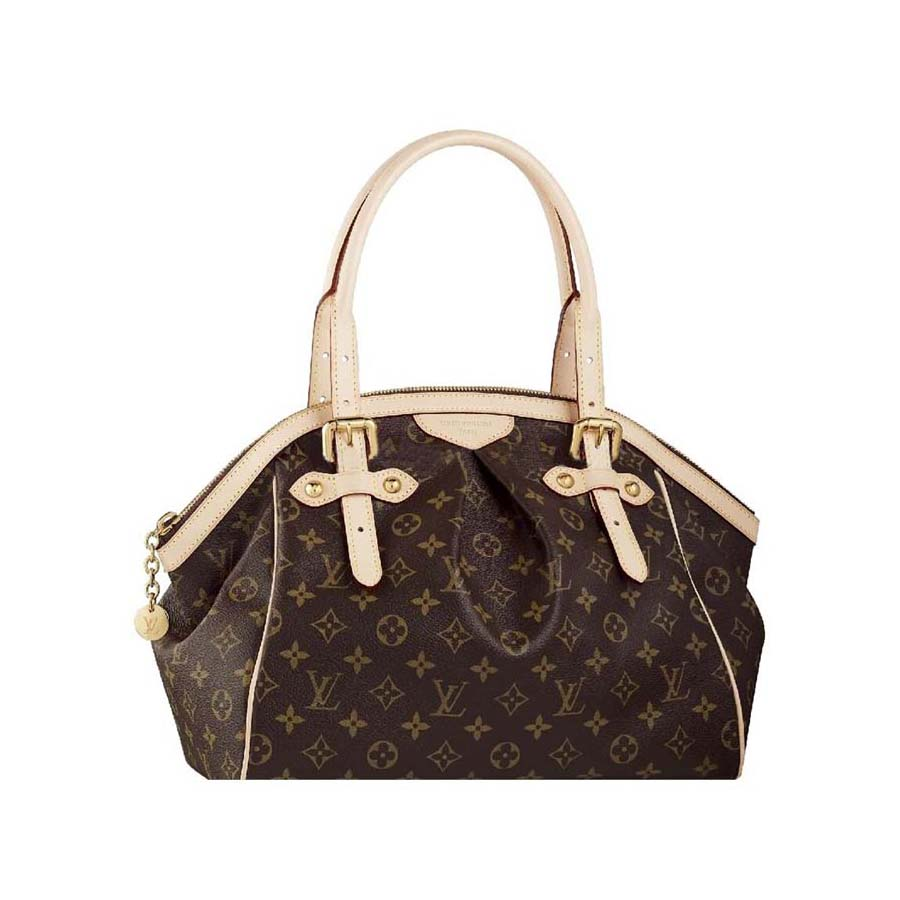 faf3d31d144c Louis Vuitton Monogram Canvas Tivoli GM M40144