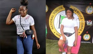 NYSC member commits suicide, leaves note for mum and siblings