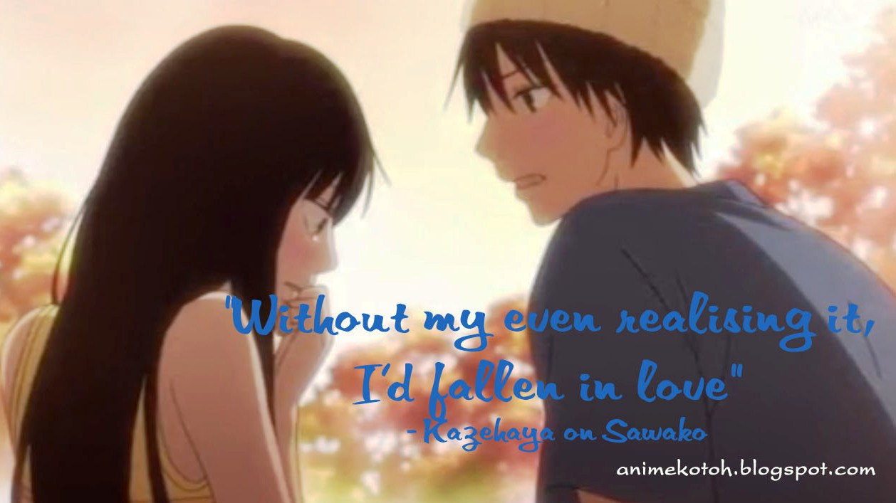 Anime Quotes About Friendship Awesome Anime Quotes  The Student Room