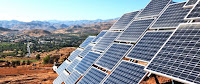 Solar Panels (Credit: oilprice.com) Click to Enlarge.