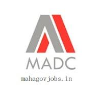 MADC Recruitment