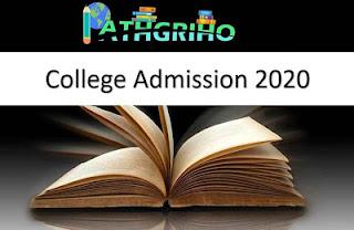 College Admission 2020 Bangladesh