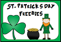 Free St Patricks Day Ideas