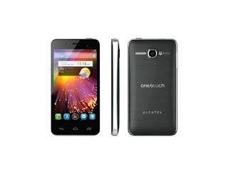 Download Rom Firmware  Original de Fabrica Alcatel One Touch Star 6010 Android 4.1.2 Jelly Bean