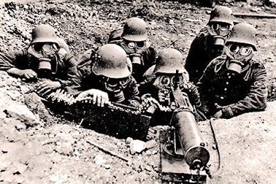 Perang Dunia I (1914-1918)