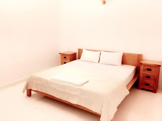 BIỆT THỰ VŨNG TÀU (4 phòng ngủ - Lạc Long Quân)