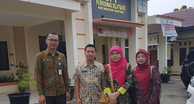 Peralatan Kesehatan Untuk Puskesmas Selat Baru dan Tanjung Medang Siap Didistribusikan