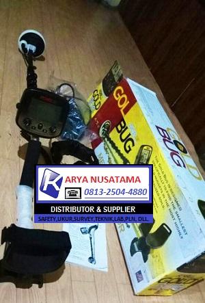 Jual FISHER GOLD BUG Metal Detector 3mtr di Sulawesi
