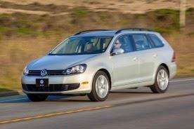Volkswagen Jetta Sport Wagen