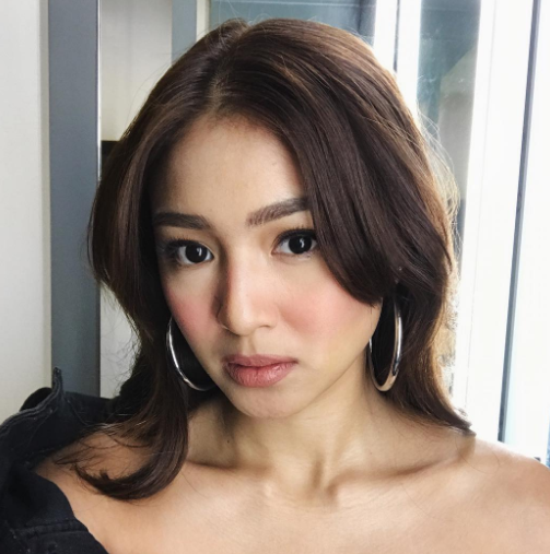 After getting extremely drunk, Nadine Lustre gets caught doing THIS inside a bar! WATCH THIS!