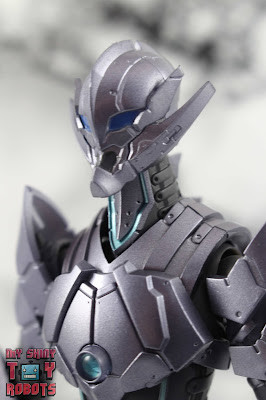 S.H. Figuarts Bemular -The Animation- 01