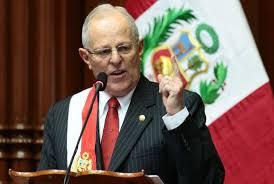 """""""Victoria"""" de Keiko: PPK renunció a la Presidencia del Perú"""
