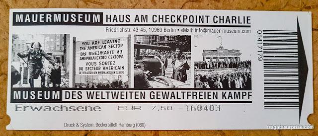 Museu do Muro de Berlim