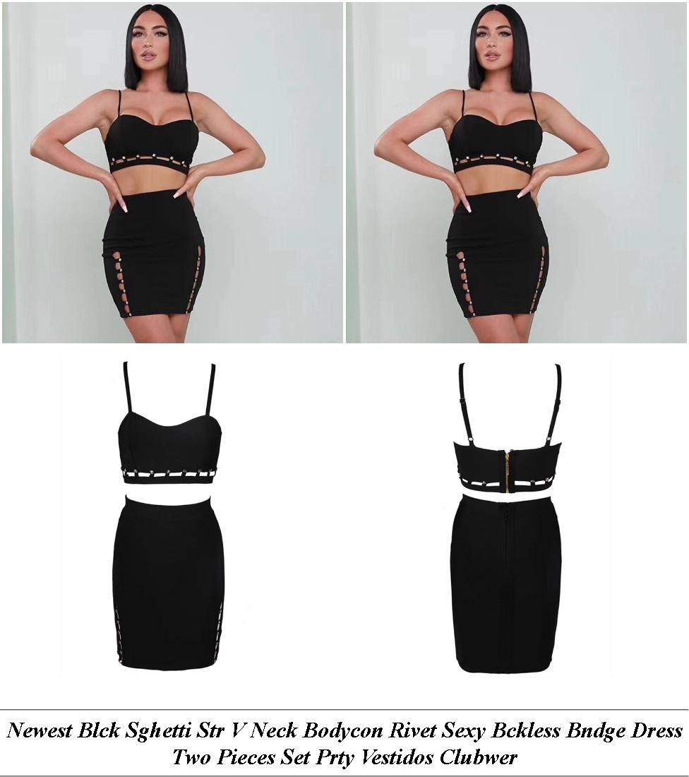 Beach Dresses For Women - Clearance Sale Online India - Bodycon Dress - Cheap Cute Clothes