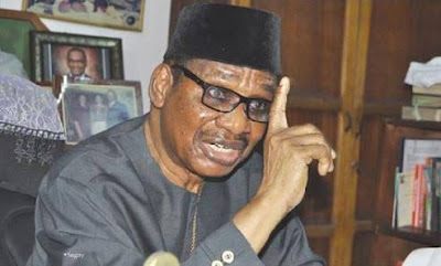 Corrupt Nigerians Pretend To Be Sick When Facing Trial - Sagay