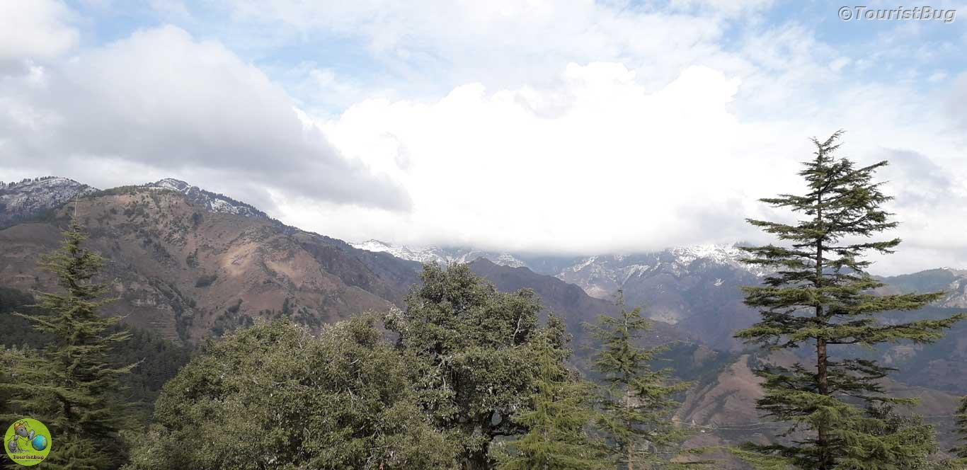 dehradun honeymoon places