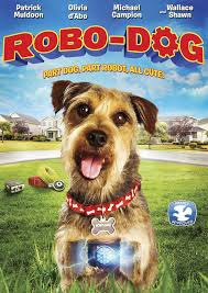 Robo-Dog 2015 Watch full english movie online for free