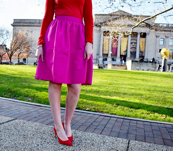 turtleneck_pink_midi_skirt