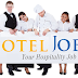 Walk in interview in PYRAMID CONTINENTAL HOTEL