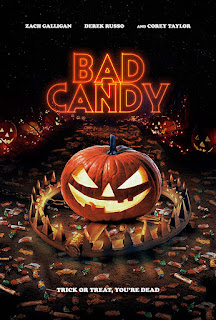 Bad Candy – review