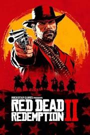 โหลดเกมส์ [Pc] Red Dead Redemption 2