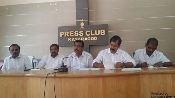 Kerala, News, കേരള വാര്ത്ത, Conducting Azadi square in Kasaragod
