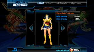Justice League: Earth Final Defense apk + obb