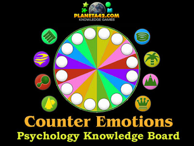 Counter Emotions