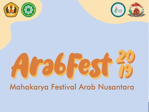 Arab Fest 2019 Himasa Unpad