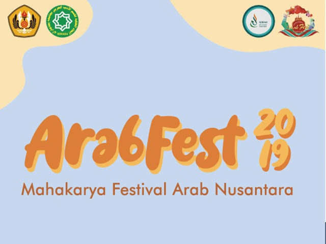 Himpunan Mahasiswa Sastra Arab Unpad Kembali Gelar Arab Fest
