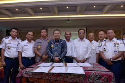 Ada Tol dan Dermaga Eksekutif, Gubernur Ridho Yakin Mudik di Lampung Lancar