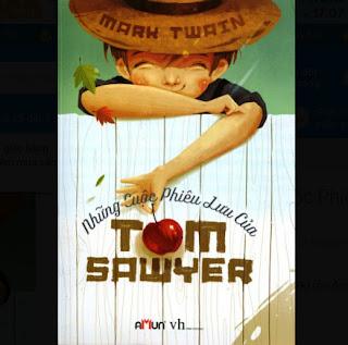 Những Cuộc Phiêu Lưu Của Tom Sawyer (Đinh Tị) ebook PDF-EPUB-AWZ3-PRC-MOBI