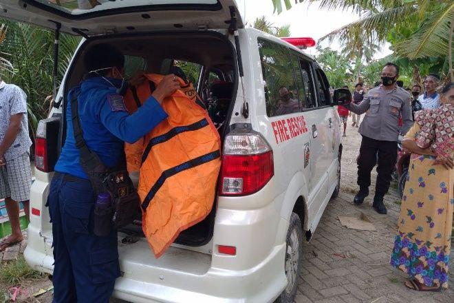 Terungkap Identitas Mayat Laki-laki Ditemukan Mengapung di Sungai Pallae Bone