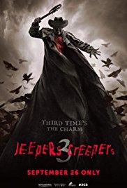 Watch Jeepers Creepers III Online Free 2017 Putlocker