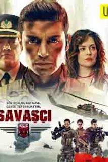 مشاهدة مسلسل المحارب مترجم 2017