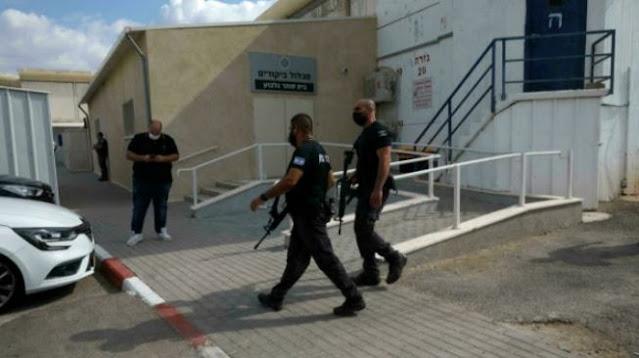 Tentara Israel Tangkap Keluarga Tahanan yang Kabur dari Penjara