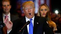 Donald Trump: İngiltere AB'den ayrılmalı