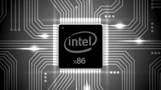 Why Intel doesn't make Mobile Processors?