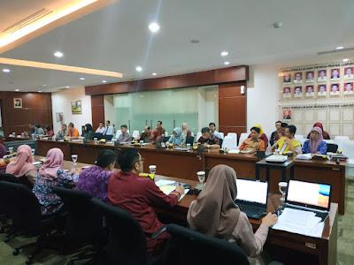 Inflasi Lampung Tahun 2019 Diperkirakan Lebih Tinggi Dibanding Tahun 2018