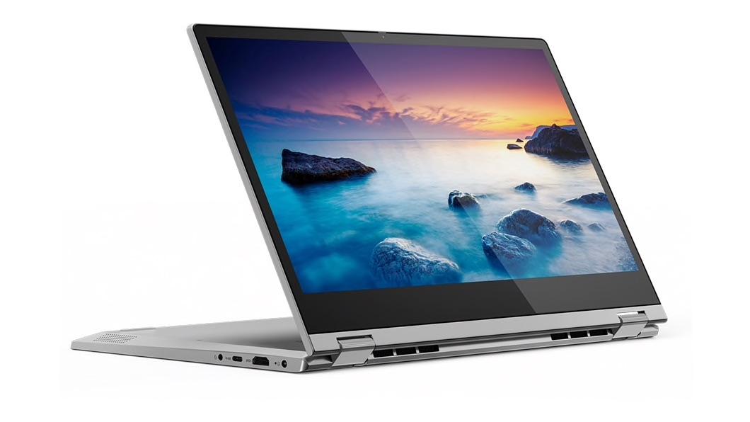 Review Laptop Ideapad C340 Laptop gaming yang bisa jadi tablet