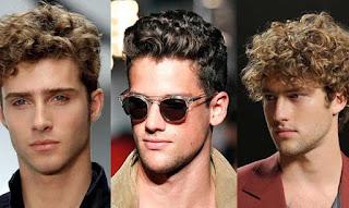 تنويعات من قصات شعر رجالى رائعة