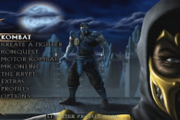 Mortal Kombat Armageddon PS2/PCSX2/Damon ISO [2.55 GB]