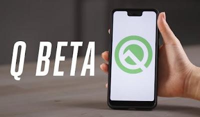 إصدار النسخة التجريبية الخامسة من Android Q