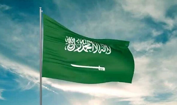 Raising Saudi Flag is must on Government and Private buildings - Saudi-Expatriates.com