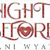Release Day Blitz: Night Before by Dani Wyatt