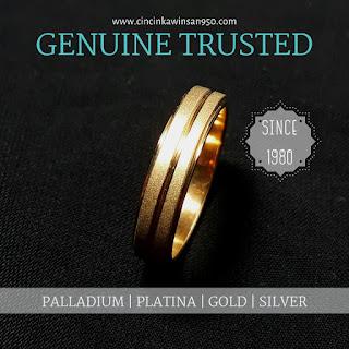 cincin pasangan cincin emas cincin terbaru