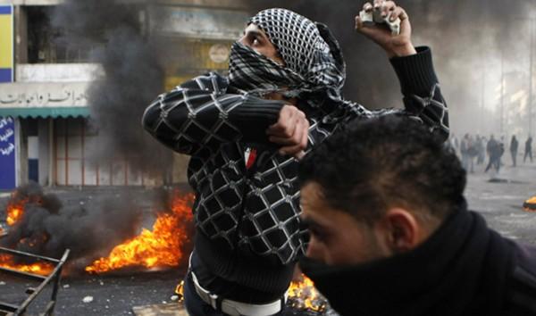 Ketegangan Meningkat Sepanjang Perbatasan Gaza-Israel