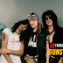 10 fatos curiosos sobre o Guns N' Roses
