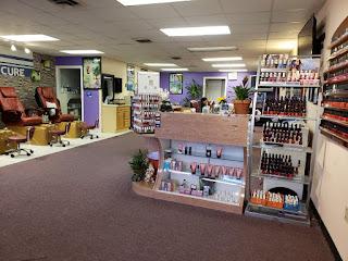 Pro Nails & Spa | Nail salon in Tewksbury 01876 | Nail salon 01876