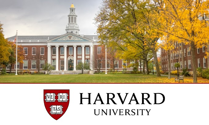 How To Study Online and Get A Harvard University Certificate For Free